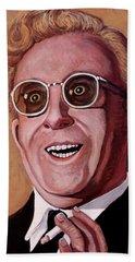 Dr. Strangelove 3 Hand Towel