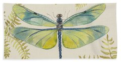 Dragonfly Wonder-jp3141 Bath Towel