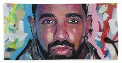 Drake Hand Towel