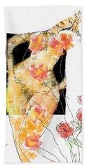 Dream Girl Hand Towel