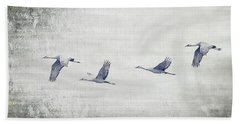 Dream Sequence Hand Towel