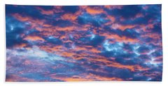 Hand Towel featuring the photograph Dream by Stephen Stookey