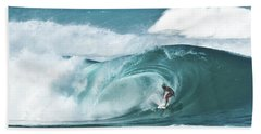 Dream Surf Bath Towel