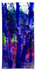 Dreaming Aspens Bath Towel