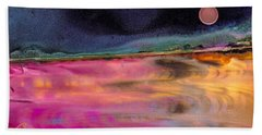 Dreamscape No. 684 Hand Towel