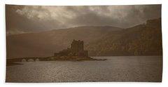 Dreamy Castle #g8 Hand Towel