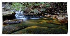 Dreamy Creek Hand Towel