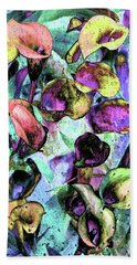 Drops Of Jupiter Hand Towel