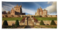 Drummond Castle 2 Bath Towel