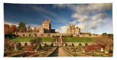 Drummond Castle 3 Bath Towel
