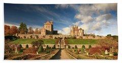 Drummond Castle 3 Hand Towel