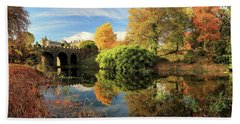 Drummond Garden Reflections Bath Towel