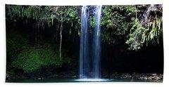 Dual Falls Bath Towel