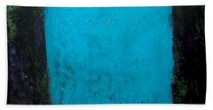 Dualisme-2 Hand Towel