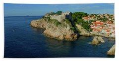 Dubrovnik, Croatia #3 Bath Towel