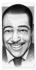Duke Ellington 2 Hand Towel