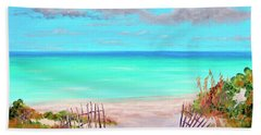 Dunes Beach 2 Bath Towel