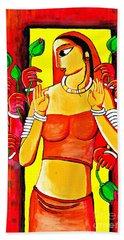 Durga Bath Towel