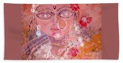Durga Hand Towel