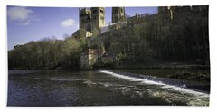 Durham Cathedral Bath Towel