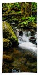 Eagle Creek Cascade Hand Towel