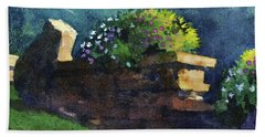 Eagle Point Planter Hand Towel
