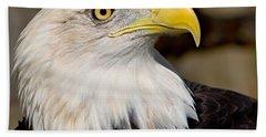Eagle Power Bath Towel