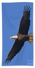 Spread Eagle Hand Towel