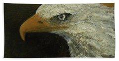 Eagle Spirit - Trust Bath Towel
