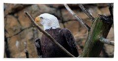 Eagle Hand Towel