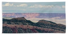 East Kaibab Monocline Bath Towel