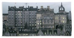 Edinburgh Bath Towel