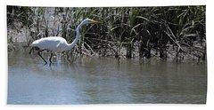 Egret 2 Hand Towel