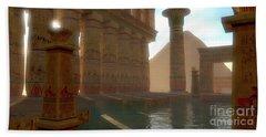 Egyptian Bath Bath Towel