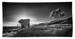 Hand Towel featuring the photograph El Capitan by Sean Foster