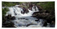 Ellis Falls Of Maine Bath Towel