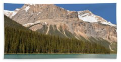 Emerald Lake Hand Towel