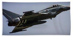 Eurofighter Hand Towel