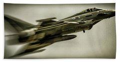 Eurofighter Typhoon Hand Towel