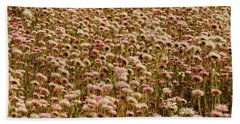 Everlastings King's Park Hand Towel by Cassandra Buckley