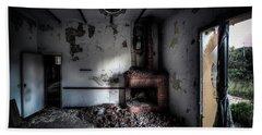 Ex Conservificio - Former Cannery I Bath Towel