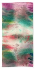 Fading Dream Hand Towel