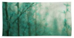 In The Deep Forest 2 Hand Towel