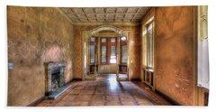 Bath Towel featuring the photograph Fairytale Villa - Villa Delle Fiabe II by Enrico Pelos