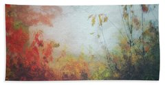 Fall Magic Hand Towel