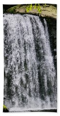 Falling For You Hand Towel