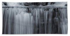 Falls Hand Towel by Rachel Cohen