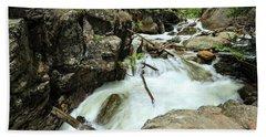 Falls River Falls Bath Towel