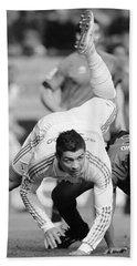 Cristiano Ronaldo 18 Hand Towel