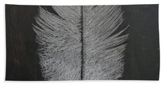 Feather 1 Bath Towel
